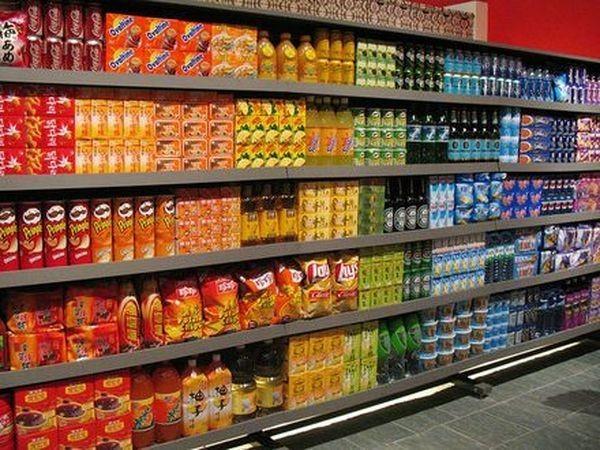 Маленькие хитрости больших магазинов (3 фото)