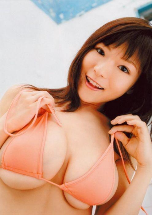 Японская модель Хории Мидзуки (32 фото)