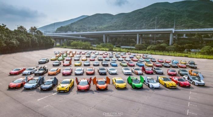 Какая машина самая быстрая? (6 фото)