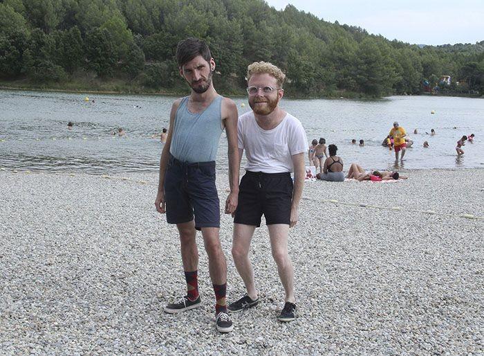 Друг отредактировал снимки из отпуска (13 фото)