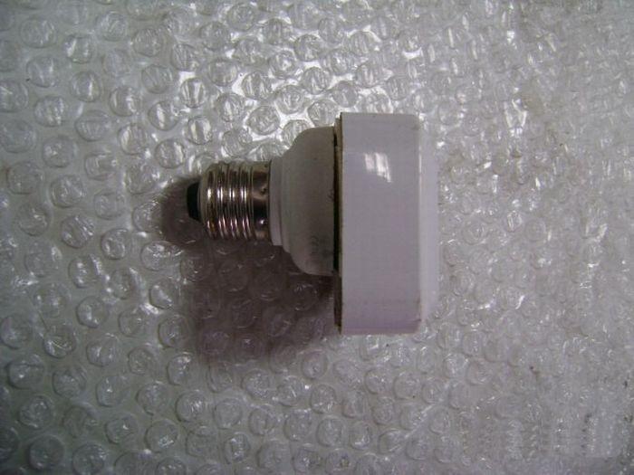 Прикольное устройство (3 фото)