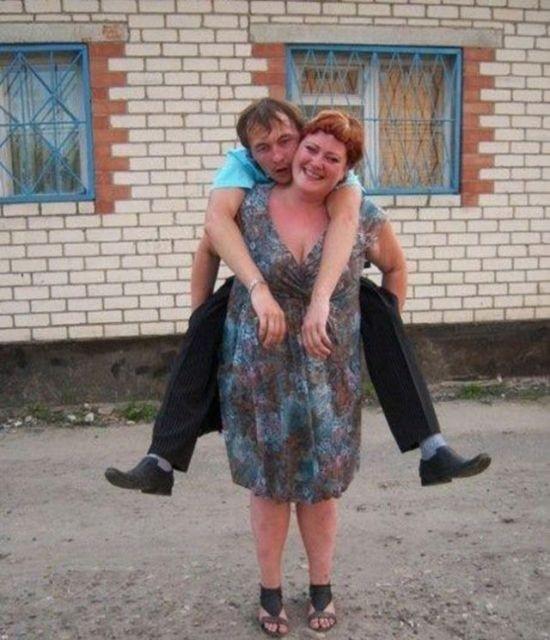 Непонятная романтика из социальных сетей (28 фото)