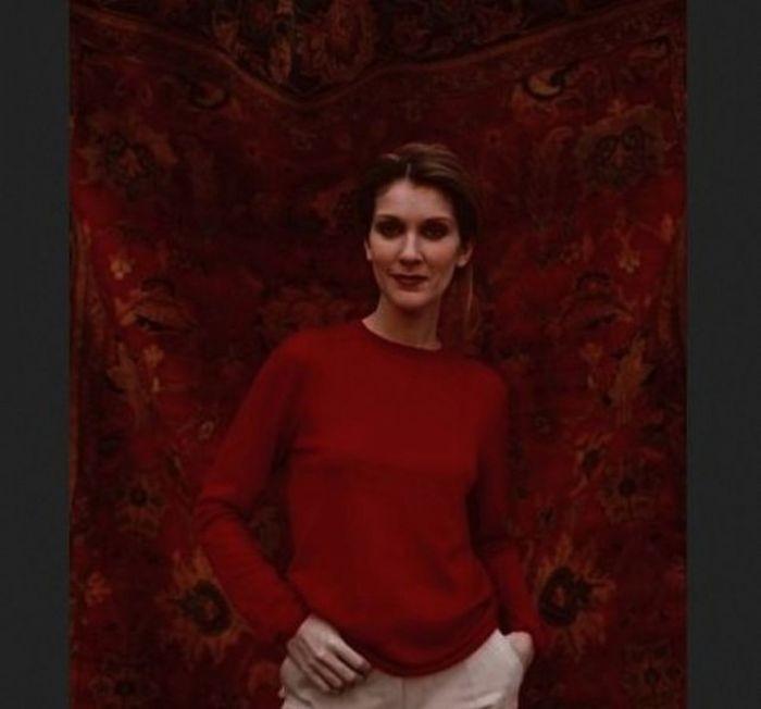 Странные фото звезд, сделанные в 90-е годы (30 фото)
