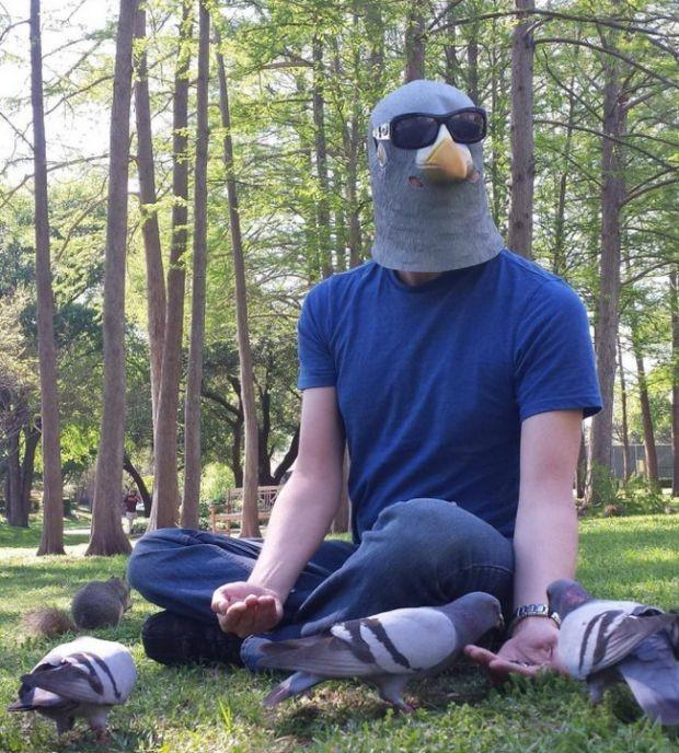 Мастера маскировки (39 фото)
