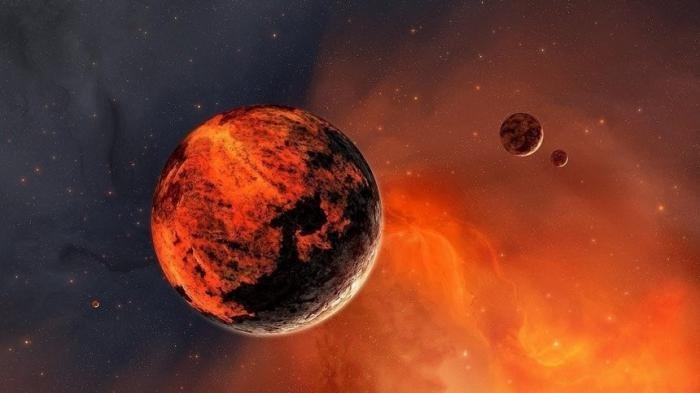 НАСА придумало способ сделать атмосферу Марса пригодной для жизни (2 фото)