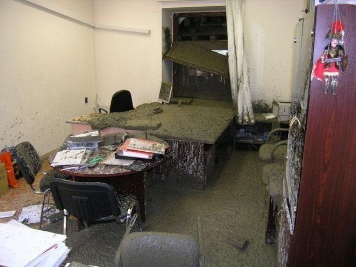 Жаль новый офис (20 фото)