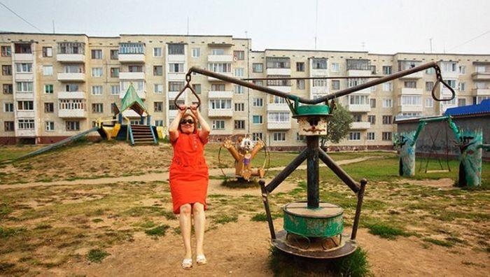 Маразмы от ЖКХ (47 фото)