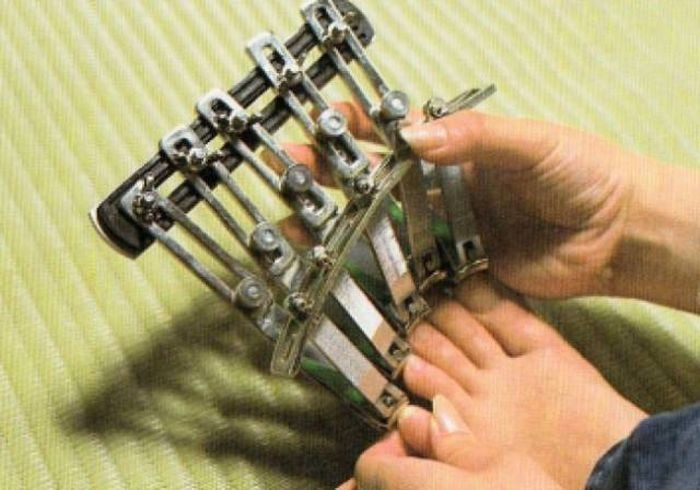 Изобретения для женщин (16 фото)