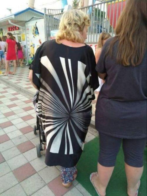 Это называется мода (31 фото)