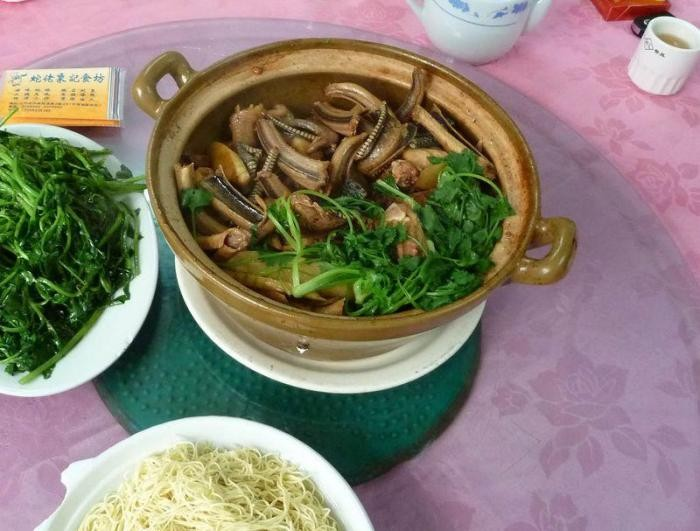 Что такое китайская кухня (27 фото)