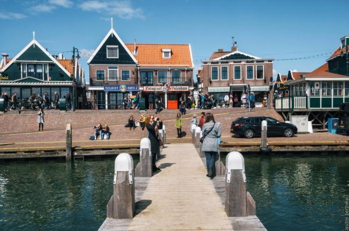 Любопытное об Амстердаме (27 фото)