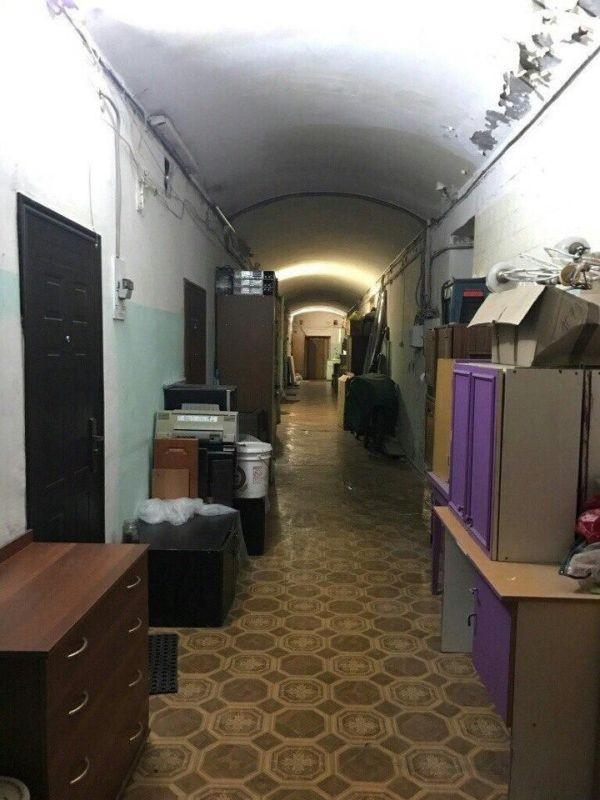 Вот какую квартиру можно снять в центре Санкт-Петербурге за 12000 рублей (7 фото)