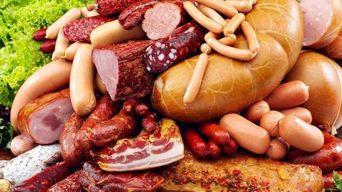 Смертельные дозы популярных продуктов (7 фото)