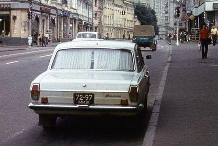 Советский тюнинг (16 фото)