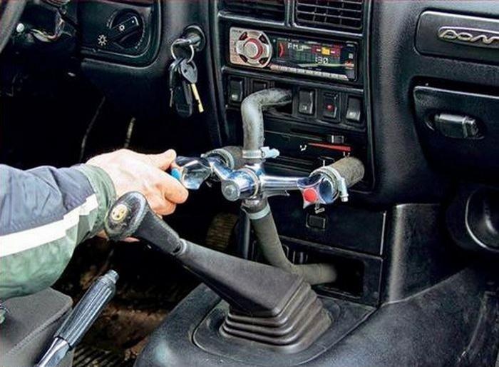 Бюджетный ремонт автомобилей и его последствия (28 фото)