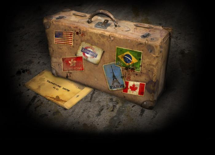 «Отважные путешественники», которые схалтурили (8 фото)