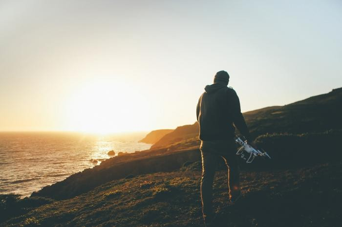 Один на один с миром, или Путешествие в одиночку (6 фото)
