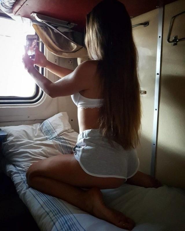 Фотографии милых девушек (28 фото)