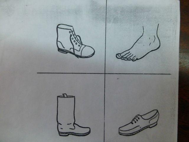Тест с картинками помог выявить психически нездорового человека (6 фото)