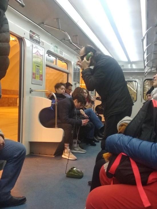 Прикольные фото (80 фото) 12.11.2018