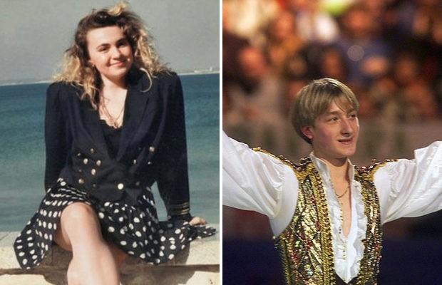 Как могли выглядеть звёздные пары, будучи ровесниками (6 фото)