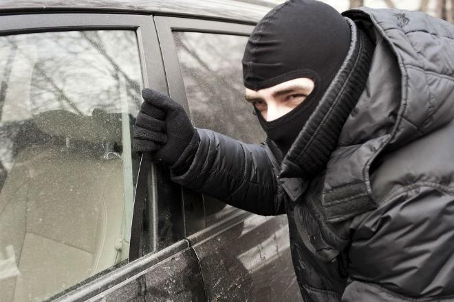 Какие подержанные автомобили угоняют чаще всего (2 фото)