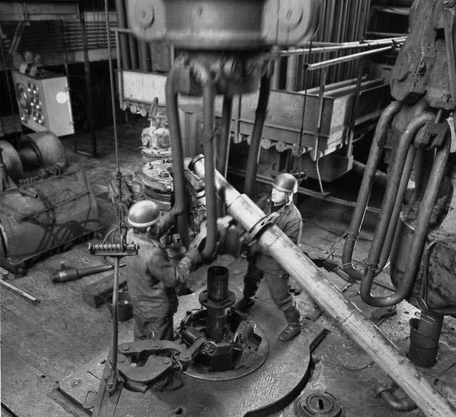 «Колодец в ад»: тайны сверхглубокой Кольской скважины