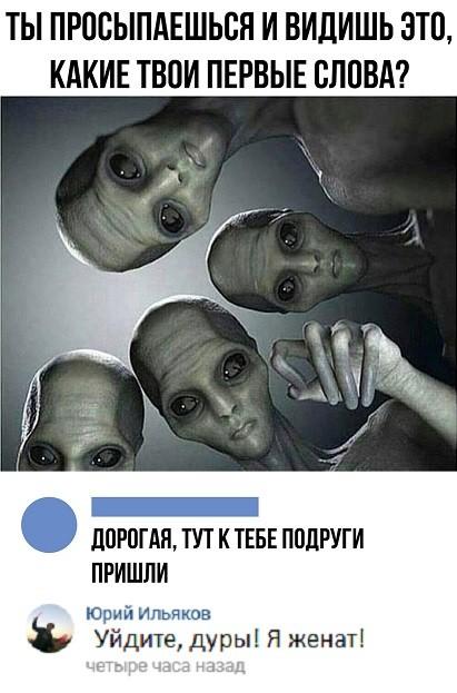 Скриншоты из социальных сетей (31 фото)
