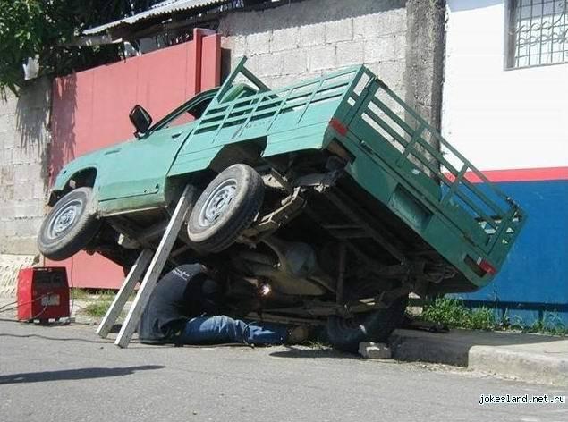 Безопасность на работе (15 фото)