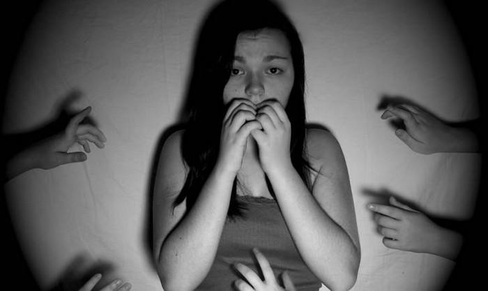 Топ 9 самых необычных человеческих страхов