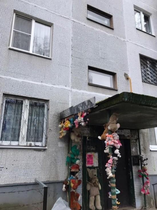 """Псковский дом """"повышенного комфорта"""" (5 фото)"""