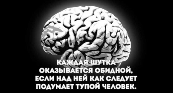 Умные мысли (47 фото)
