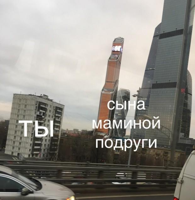 Прикольные картинки (42 фото) 27.11.2018