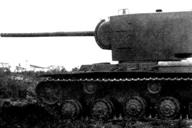 Сверхтяжелые железные монстры СССР