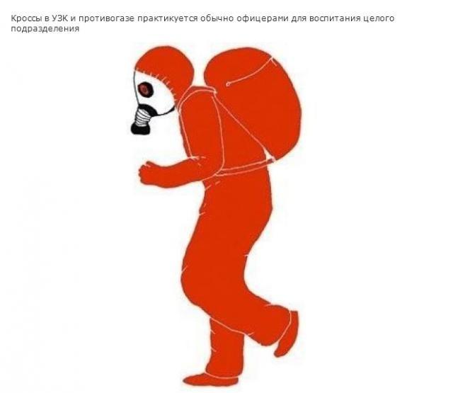 История советской дедовщины (19 фото)