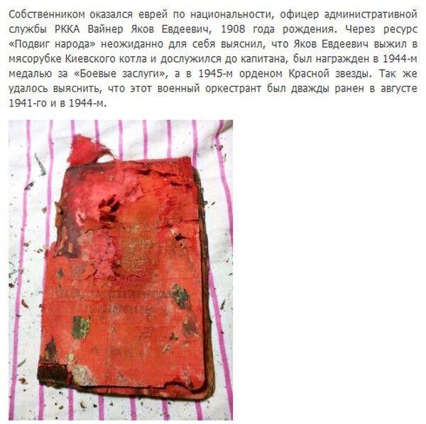 История клада, найденного на пахотном поле (12 фото)