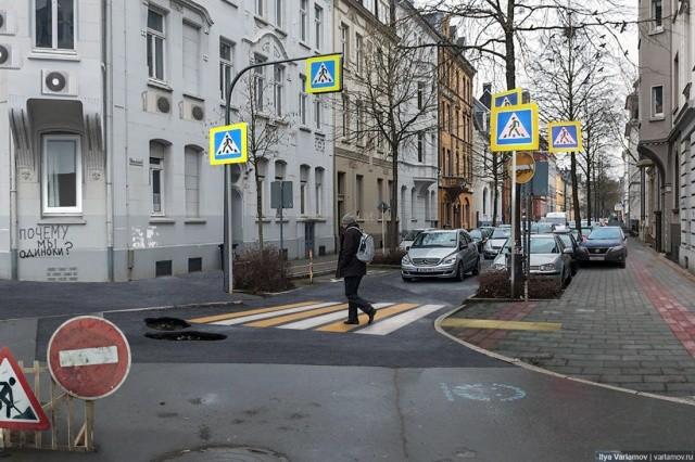 Как бы выглядели города европейских стран, в России (18 фото)
