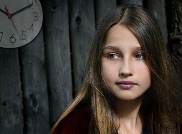 Красивые девушки (42 фото)