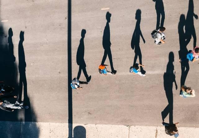 Креативные фото с просторов сети (21 фото)