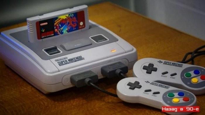 """Наши любимые игровые приставки в 90-х. Во что мы """"рубились"""", пока не было компьютера, PS и X-box (10 фото)"""