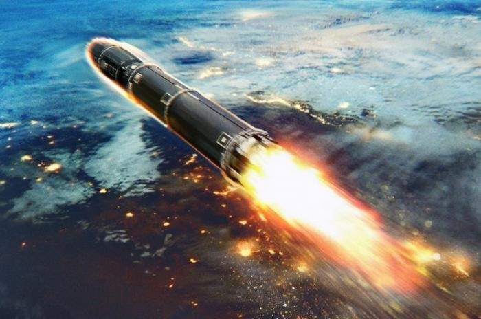 Виды разрушительного оружия за всю историю человечества (11 фото)