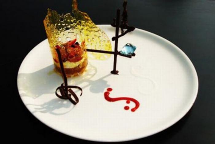 Самые дорогие блюда планеты (11 фото)