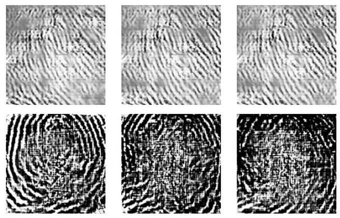 ИИ научили подделывать отпечатки пальцев (5 фото)