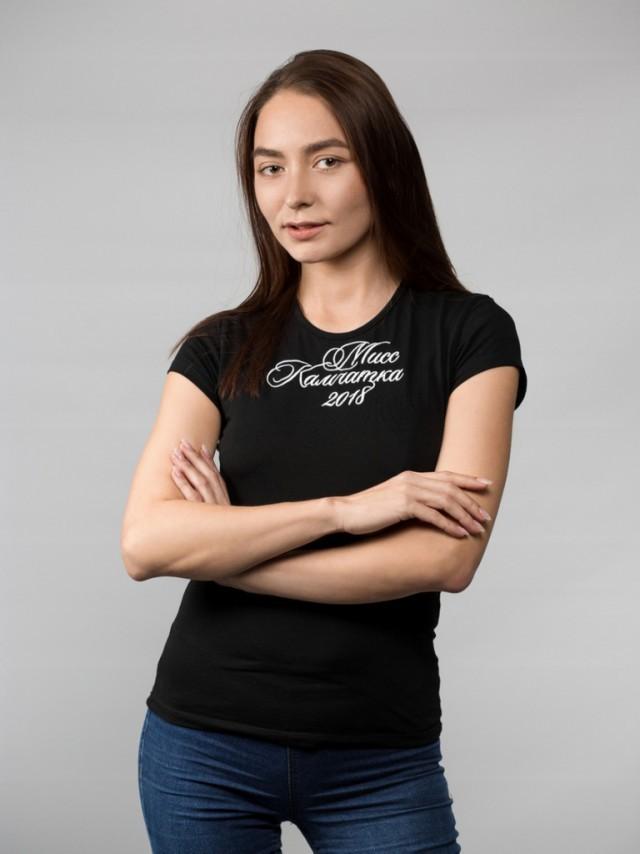 """Участницы конкурса красоты """"Мисс Камчатка 2018"""" (18 фото)"""