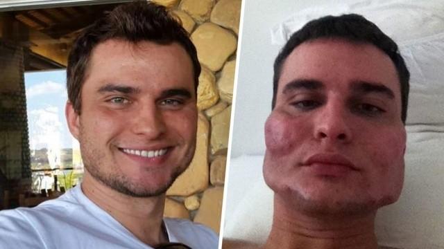 Суд над хирургом в Бразилии (3 фото)