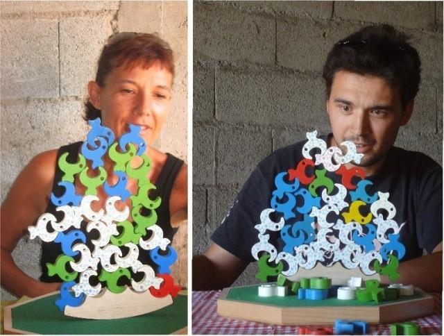 Игры, которые помогут весело провести время с друзьями без смартфонов и интернета (21 фото)