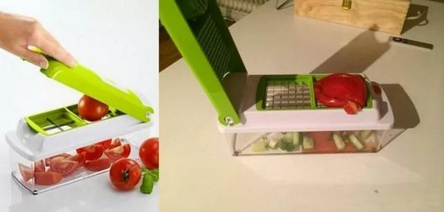 Катастрофа на кухне (20 фото)
