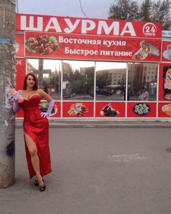 Фото сделанные в России (36 фото)