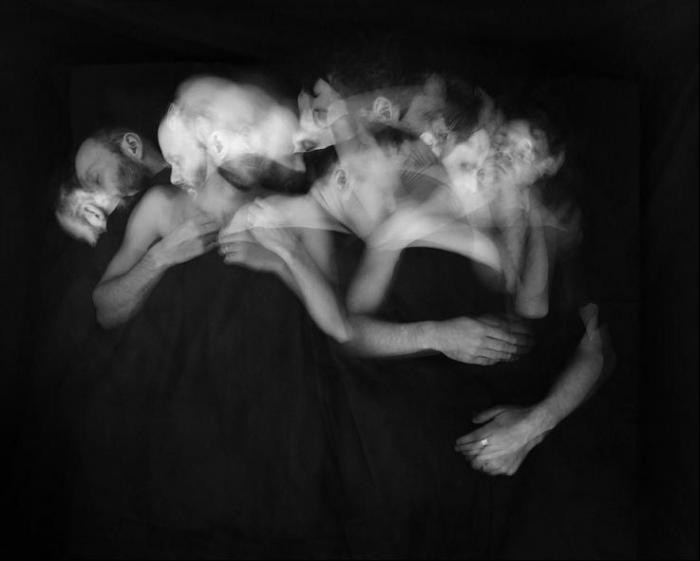 Как мы спим ночью (13 фото)