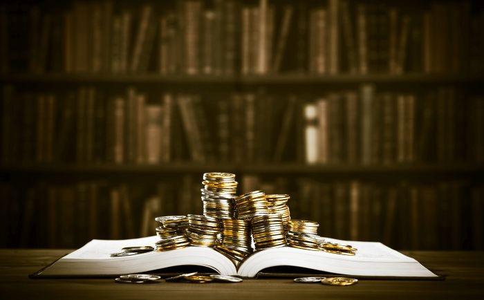 Forbes назвал самых богатых писателей (10 фото)